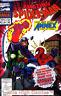 SPIDER-MAN ANNUAL (1964 Series)  (MARVEL) #27 Near Mint Comics Book