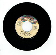 """Donna SUMMER Vinyl 45T 7"""" DIM ALL THE LIGHTS -THERE WILL ALWAYS BE A YOU - 1224"""