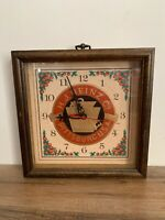 Vintage H.J.Heinz Co Clock Keystone Pickling & Preserving Works Battery ketchup