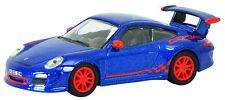Schuco Edición 1:87 4525631600 Porsche 911 GT3 Rs Blaumetalic Ho Nuevo