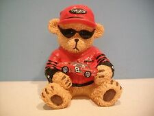 NIB Nascar Winners Circle #8 Dale Earnhardt Jr. BEAR BANK By Action