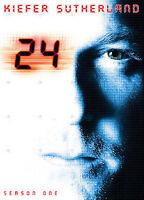 24 - Complete 1st Season 1 (DVD, 2007, 6-Disc Set) Keifer Sutherland NEW Sealed