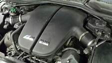 2007 BMW M5 M6 507PS V10 Motor Engine 11000443598 S85B50A E60 E63 373kW