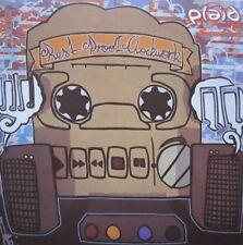 PLAID - REST PROOF CLOCKWORK  - CD