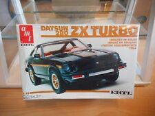 Modelkit AMT / ERTL Datsun 280 ZX Turbo on 1:25 in Box (Factory Sealed)