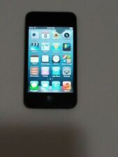 Apple iPod Touch 4th Generation 8GB Black Fair Condition LCD Burn/dead Pixel i9