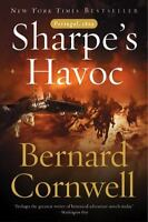 Sharpe's Havoc: Richard Sharpe & the Campaign in Northern Portugal, Spring 1809