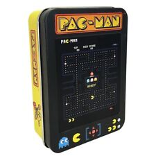 Pacman Single Pack Of Playing Cards In Tin (aby)