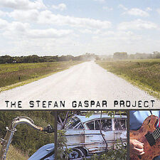 The Stefan Gaspar Project * by Stefan Gaspar (CD, Feb-2005, The Stefan Gaspar