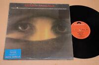 VANGELIS LP OPERA SAUVAGE -PUBBLICITA' PASTA BARILLA-1°ST ORIG ITALIA 1979 EX+
