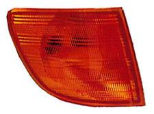 Intermitente Mercedes W638 Clase V/Vito de 02/1996 à 08/2003, derecho Naranja