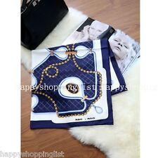 Elegant Handmade 100%Twill Silk Scarf  TWIC-79886