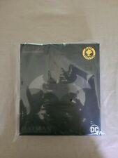 Mezco One 12 Batman Supreme Knight: Shadow Edition