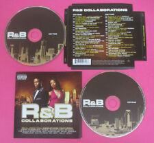 CD Compilation  R&B Collaborations SNOOP DOGG BLACK EYED PEAS NAS no lp mc(C45)
