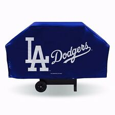 MLB Los Angeles Dodgers Economy Barbeque BBQ Grill Cover