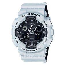 With Tags Casio GSHOCK X-large Ana-digi Ga100l-8a Sand Watch