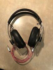 Sennheiser MOMENTUM On Ear Wired Headphones - Black