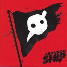 ABANDON SHIP Knife Party CD