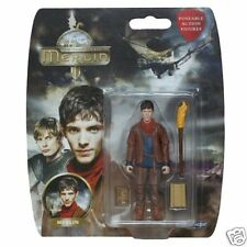 Le AVVENTURE DI MERLIN 3,75 pollici ACTION FIGURE-MERLIN