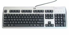 HP Smartcard USB CCID UK Keyboard, KUS0133