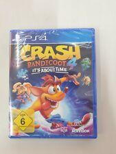 Crash Bandicoot™ 4: It's About Time, PS4, NEU