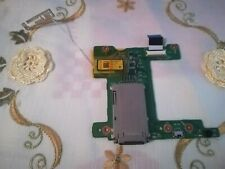 Sony Vaio VGN-A197VP Sub & Various Board MemoryStick Card Reader, IFX-335