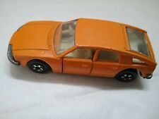 Matchbox Superfast Series No.56 BMC 1800 Pininfarina Orange