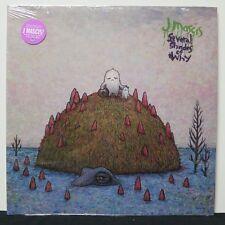 J MASCIS 'Several Shades Of Why' Vinyl LP Dinosaur Jr NEW & SEALED