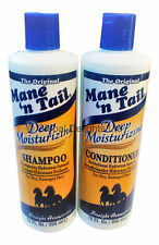 The Original Mane 'n Tail Deep Moisturizing Shampoo & Conditioner Pack