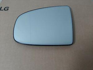 BMW X5 E70 X6 E71 Spiegelglas Spiegel Links Elektrochrom Original 7174981 .,
