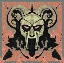 Dangerdoom - Mouse and The Mask Vinyl Lp2 Lex Records