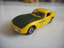 Tomica Toyota 2000 GT in WHite/Green (Made in China)