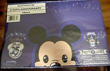 REDUCED! Make Offer! Disney Store 25th Anniversary VinylmationTray.make offer!