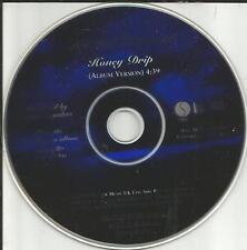 Echo & the Bunnymen IAN McCulloch Honey Drip PROMO Radio DJ CD Single 1992 USA