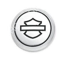 HARLEY DAVIDSON ORIGINAL OEM GENUINE Bar & Shield Medallion Stick it Anywhere