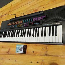 Casio Keyboard CTK-520L KEY LIGHTING SYSTEM