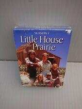 Little House on the Prairie - 6DVD Box Set *NEW/SEALED* Season 1
