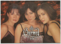 Charmed Season One (Inkworks 1999) ~ PROMO CARD P-1