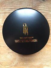 Black Radiance True Complexion Loose Setting Powder, Banana, 0.7 oz