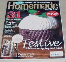 Love Mixed Lot Magazines