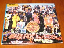 The Beatles - Sgt. Pepper's Lonely Hearts Club Band - Monomix + Bonus - Rar!