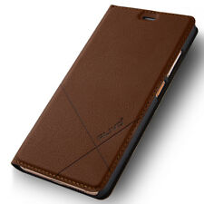 For iPhone XS Max XR SE 6 7 8 Plus Business Slim Leather Case Flip Wallet Cover