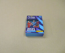150 Different Panini Premier League 2021 Stickers Inc Guaranteed Gold & Silver