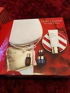 ESTEE LAUDER The Night is Yours Gift Set RRP £90