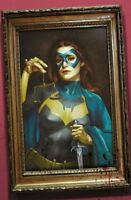 BATGIRL #29 MIDDLETON VARIANT B DC COMICS PRESALE 11/28/18 BATMAN HOT 🔥🔥🔥