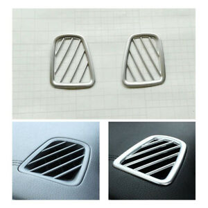 Inner Air Condition Vent Outlet Cover Trim For Kia Sportage KX5 2016-2017
