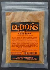 Spicy Cajun Jerky Seasoning Spices with Cure  Seasons 5 Pounds of Meat  # 4035