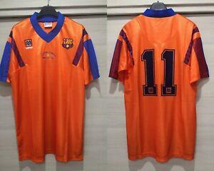 Maglia/shirt/camiseta  Barcellona Barcelona final cup vs Sampdoria Sacristan