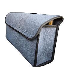 Big Handy Car Boot Storage Bag Organiser for Tools Oils Screenwash Travel Tidy