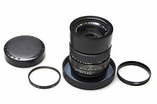 Leica Elmarit-R 90mm F/2.8 f. Leicaflex GERMANY - EXCELLENT